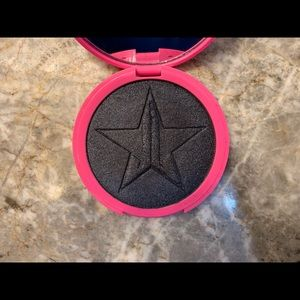 AUTHENTIC Onyx Ice Jeffree Star Skin Frost